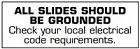 Pool-Slide-Safety-elect-grounding