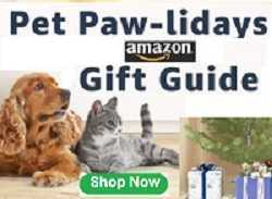 Amazon Pets Gift Guide