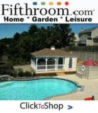 Vinyl Pool House