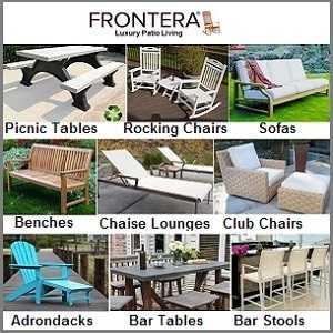 Frontera Patiio Furniture