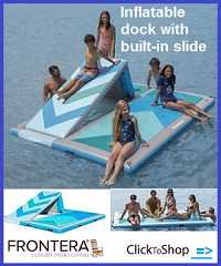 Frontera Convertible-Slide-Dock