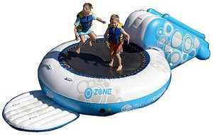 O-Zone Plus Water Bouncer by Rave
