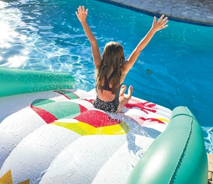 Super Slick Pool Party Slide-300wide