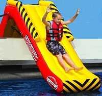 SPILLWAY-InflatableSlide