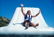 6 foot Aqua Glide Pool Slide on Sale