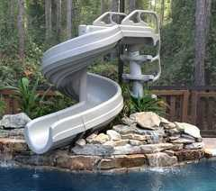 Gforce2 Pool Slide