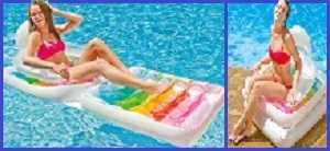 Intex Floating Lounge-Chair