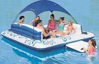 TropicalBreezeII-InflatableFloatingIsland