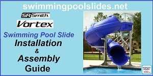 vortex-poolslide-installation-guide