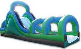 Model 7068 Inflatable Water Slide