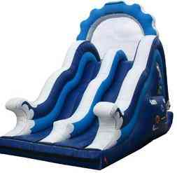 Model 7056 Inflatable Water Slide