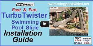 Video-TurboTwisterPoolSlide-assemblyandinstallation