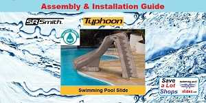 Typhoon-swimming-pool-slide-Assembly-Guide