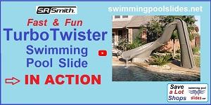 Video-TurboTwisterPoolSlide-In Action